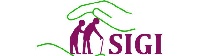 Pflegedienst Logoerstellung
